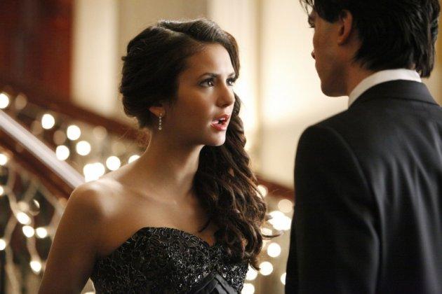 "The Vampire Diaries Fashion: Elena Gilbert — ""Dangerous ..."